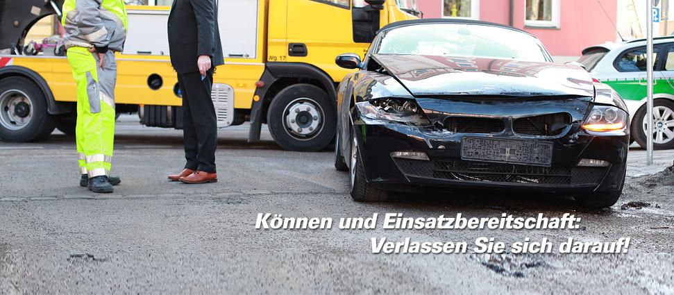 Master Assistance: Partner für Autohäuser, Versicherer und Autofahrer!